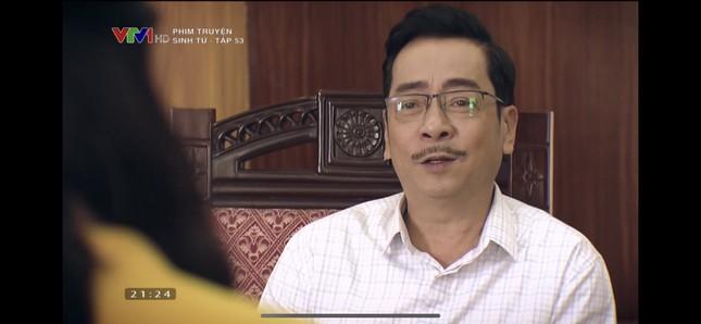 NSND Hoàng Dũng: Thích vai Phan Quân hơn chủ tịch Trần Nghĩa của 'Sinh tử' ảnh 3
