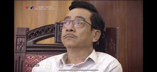 Sinh tử tập 54: Ngân khuyên vợ Khải kiện lên tỉnh ủy, Vũ sai người theo dõi ảnh 2