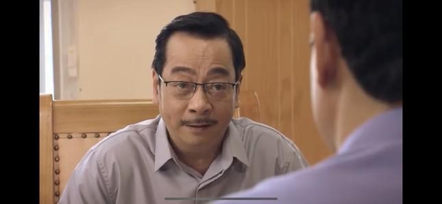 Sinh tử tập 59: Thủ trưởng cơ quan điều tra dặn doanh nghiệp xóa dấu vết hối lộ ảnh 3