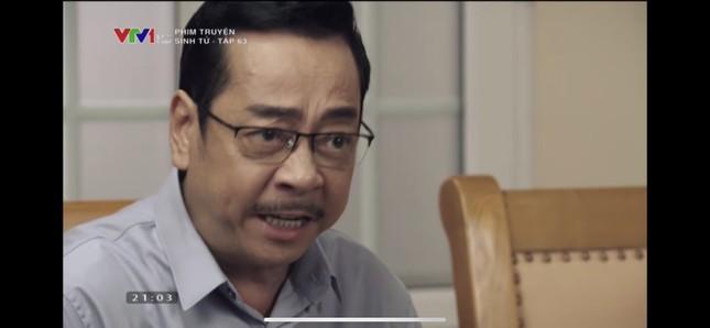 Sinh tử tập 63: Mang tiền hối lộ Trưởng ban nội chính để chạy án, Vũ thất bại ảnh 2