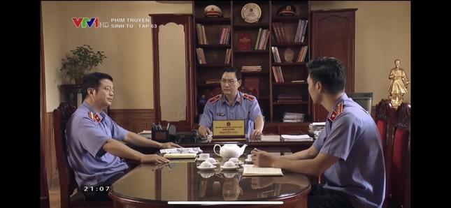 Sinh tử tập 63: Mang tiền hối lộ Trưởng ban nội chính để chạy án, Vũ thất bại ảnh 4