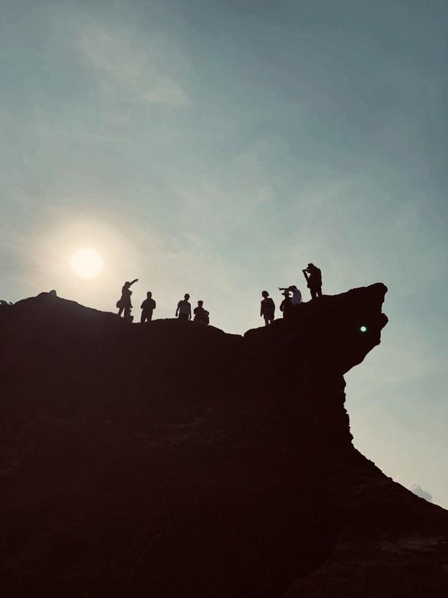Nhiều bối cảnh độc lạ xuất hiện trong phim 'Kiều' ảnh 2