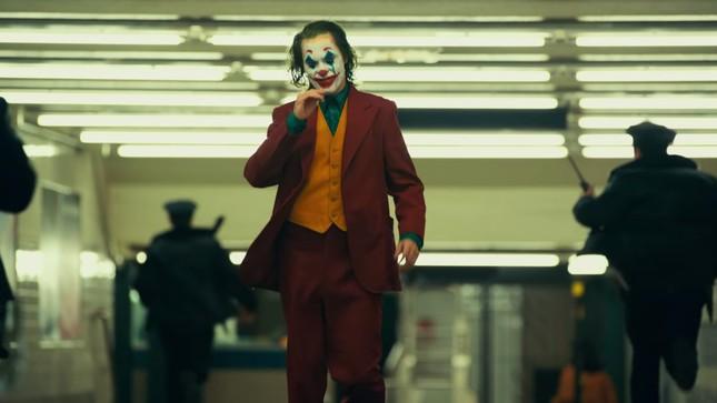 Ký sinh trùng, Joker trở lại rạp Việt lần 2 sau khi thắng lớn ở Oscar 2020 ảnh 2