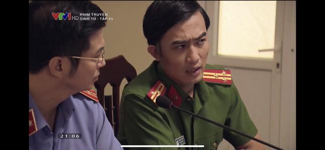 Sinh tử tập 65: Chủ tịch tỉnh cảnh báo Vũ không được lấy ông làm bình phong ảnh 4