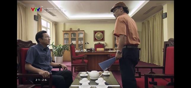 Sinh tử tập 65: Chủ tịch tỉnh cảnh báo Vũ không được lấy ông làm bình phong ảnh 8