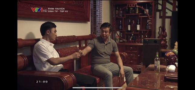 Sinh tử tập 65: Chủ tịch tỉnh cảnh báo Vũ không được lấy ông làm bình phong ảnh 1