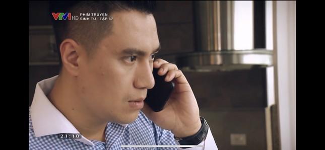 Sinh tử tập 67: Giám đốc Sở bị tung clip nóng, Chủ tịch tỉnh còn dọa sắp khởi tố ảnh 1