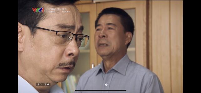 Sinh tử tập 67: Giám đốc Sở bị tung clip nóng, Chủ tịch tỉnh còn dọa sắp khởi tố ảnh 9