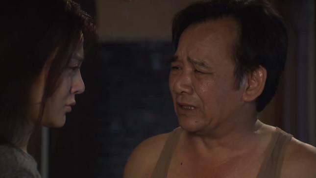 Cô gái nhà người ta tập 14: Bố Quang Tèo treo cổ, ép Phương Oanh cưới thiếu gia ảnh 2