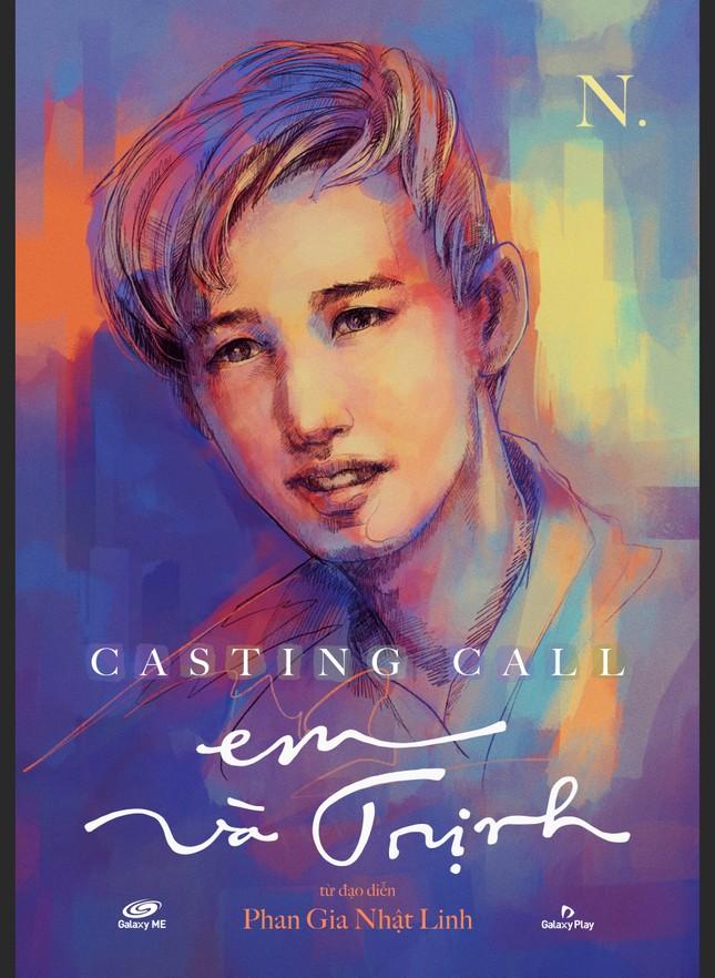 Phim về Trịnh Công Sơn tung tới 9 poster casting ảnh 3
