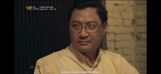 Sinh tử tập 70: Vũ gặp Viện trưởng Viện Kiểm chạy án giá 1 triệu USD ảnh 10