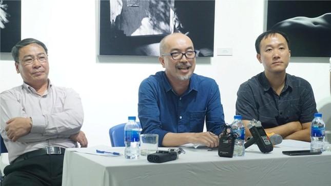 Bộ Văn hóa bổ nhiệm họa sĩ Vi Kiến Thành làm Cục trưởng Cục Điện ảnh ảnh 1