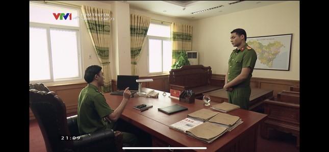 Sinh tử tập 73: Hoàng thoát chết ở Lào, Vũ ở nhà định rút hết tiền ôm đi trốn ảnh 2