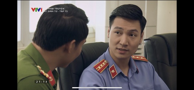 Sinh tử tập 73: Hoàng thoát chết ở Lào, Vũ ở nhà định rút hết tiền ôm đi trốn ảnh 3