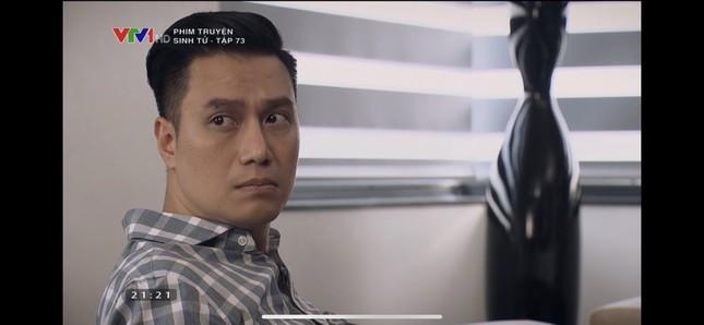 Sinh tử tập 73: Hoàng thoát chết ở Lào, Vũ ở nhà định rút hết tiền ôm đi trốn ảnh 5