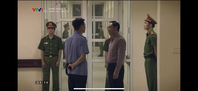 Sinh tử tập 76: Hoàng mỏ thoát chết, khai ra Hồng Vũ và con trai Chủ tịch tỉnh ảnh 3