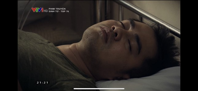 Sinh tử tập 76: Hoàng mỏ thoát chết, khai ra Hồng Vũ và con trai Chủ tịch tỉnh ảnh 4