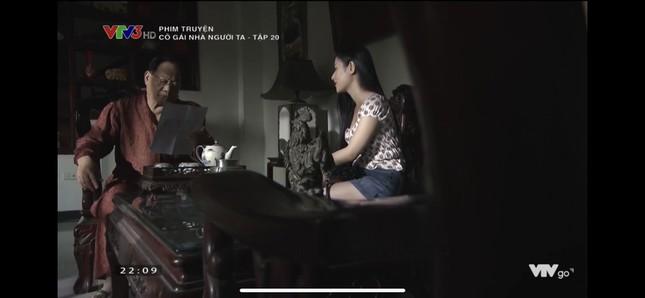 Cô gái nhà người ta tập 20: Đào đòi Cường 500 triệu vì cái thai, đe dọa bố Cường ảnh 10