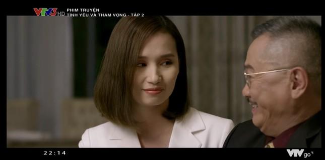 Tình yêu và tham vọng 2: Phong (Mạnh Trường) rủa bà Khuê (NSND Minh Hòa) chết đi ảnh 6
