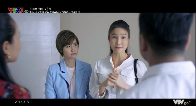 Tình yêu và tham vọng 2: Phong (Mạnh Trường) rủa bà Khuê (NSND Minh Hòa) chết đi ảnh 1