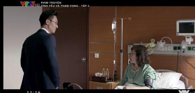 Tình yêu và tham vọng 2: Phong (Mạnh Trường) rủa bà Khuê (NSND Minh Hòa) chết đi ảnh 7