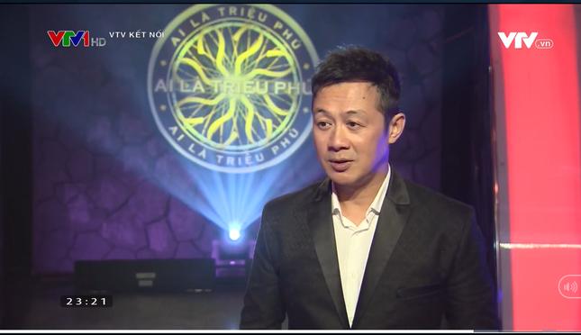 'My sói' Thu Quỳnh, MC Anh Tuấn làm khách mời Ai là triệu phú số đặc biệt ảnh 2