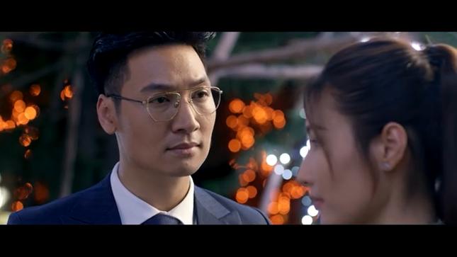 Tình yêu và tham vọng 3: Phong (Mạnh Trường) cáo già chơi Minh (Nhan Phúc Vinh) vố đau ảnh 3