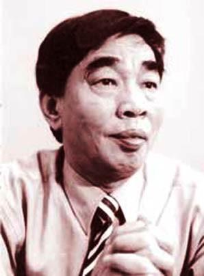 Nhà thơ Hoàng Trần Cương, hậu duệ trạng nguyên Mạc Đĩnh Chi qua đời ảnh 1