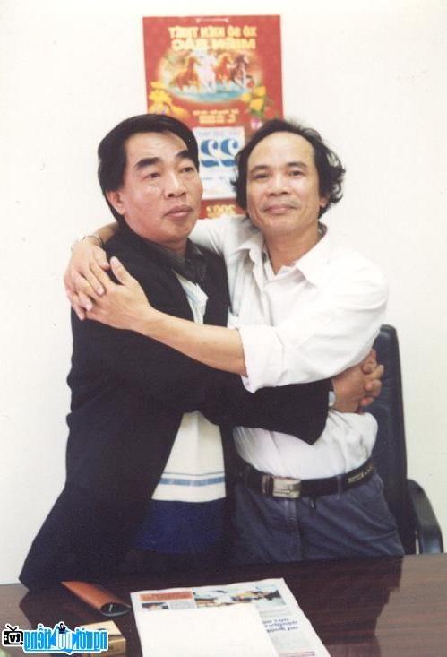 Nhà thơ Hoàng Trần Cương, hậu duệ trạng nguyên Mạc Đĩnh Chi qua đời ảnh 2