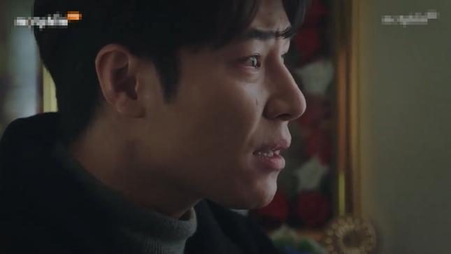 Kết phim đẫm nước mắt nhưng ấm áp của 'Chào mẹ tạm biệt' ảnh 1
