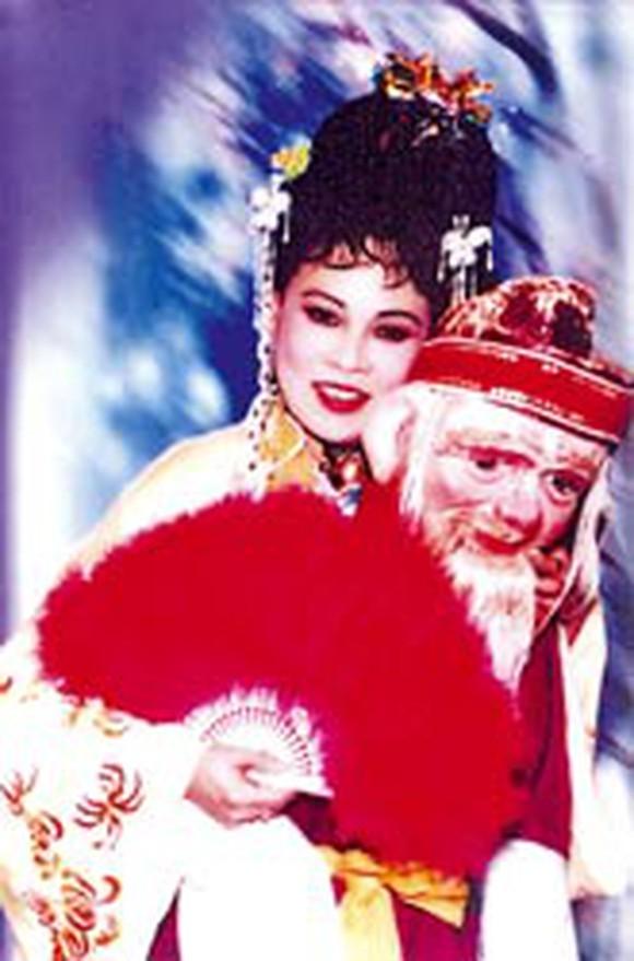 NSND Đàm Liên 'bà chúa sân khấu Tuồng' qua đời ở tuổi 78 ảnh 2