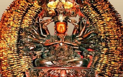 Bộ Văn hóa đề nghị Hà Nội truy tìm cổ vật bị mất trộm ảnh 1