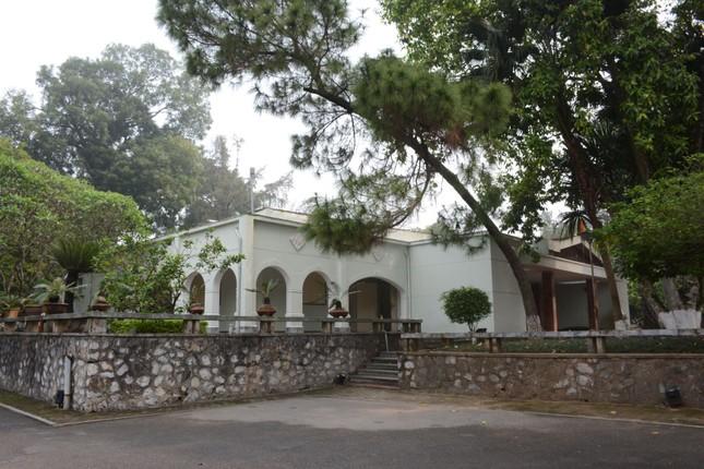 Tham quan ảo căn hầm Tổng hành dinh tại Hoàng thành Thăng Long ảnh 3