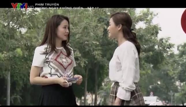 NSND Trung Anh, đoàn phim 'Những ngày không quên' ủng hộ 150 triệu chống COVID-19 ảnh 1