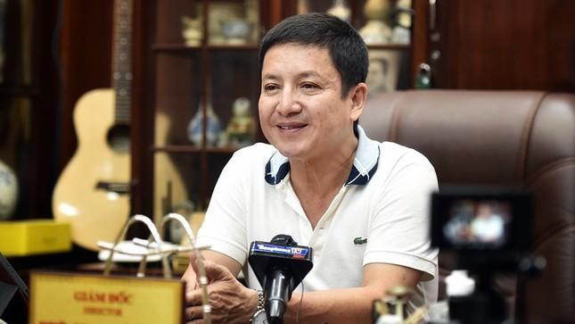 NSƯT Chí Trung: Đau đầu giữ chân diễn viên trẻ, Vân Dung hơn 30 năm chưa biên chế ảnh 1