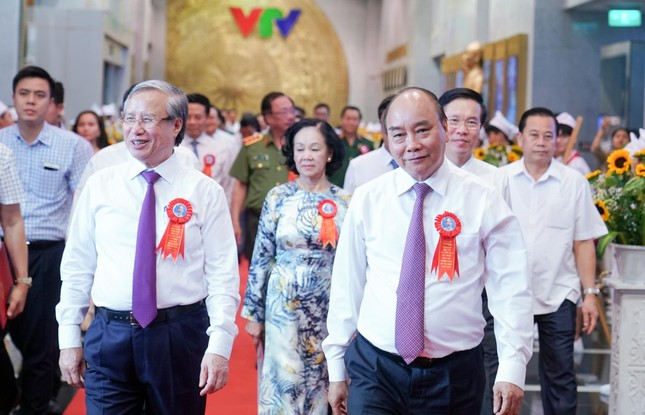 Thủ tướng nhấn nút ATM 'thuốc' chữa những căn bệnh nguy hiểm ảnh 1