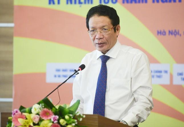 Triển lãm trực tuyến hơn 700 xuất bản phẩm về Chủ tịch Hồ Chí Minh ảnh 1