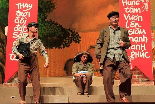 Đố không cười khi xem Xuân Bắc diễn 'Bệnh sĩ' tối nay ở Nhà hát Lớn ảnh 1