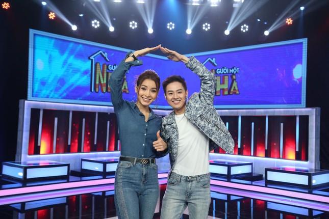 Thanh Duy Idol 'cầm trịch' gameshow Người một nhà sắp lên sóng VTV3 ảnh 2