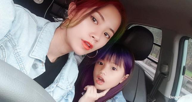 Diễn viên Khuất Quỳnh Hoa hiện ra sao sau 10 năm làm mẹ đơn thân? ảnh 7