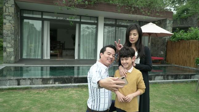 Diễn viên Khuất Quỳnh Hoa hiện ra sao sau 10 năm làm mẹ đơn thân? ảnh 2