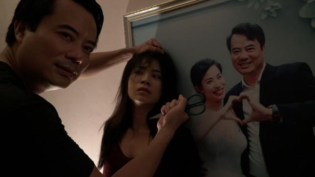 Diễn viên Khuất Quỳnh Hoa hiện ra sao sau 10 năm làm mẹ đơn thân? ảnh 3