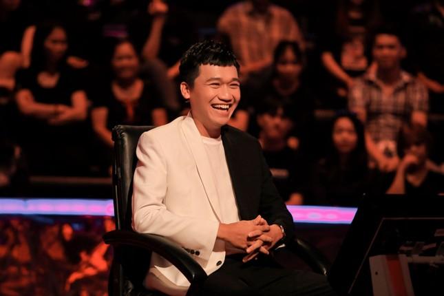 MC Phan Đăng tiết lộ bất ngờ về Xuân Nghị ngồi ghế nóng 'Ai là triệu phú' ảnh 2