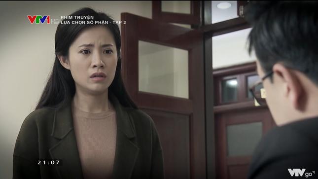 Khuất Quỳnh Hoa gặp ác mộng bị bạn diễn bóp cổ ảnh 1