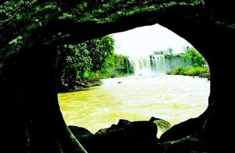 UNESCO ghi danh Công viên địa chất Đắk Nông là Công viên địa chất toàn cầu ảnh 1