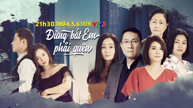 VTV thay đổi lịch phim phát sóng giờ vàng ảnh 2