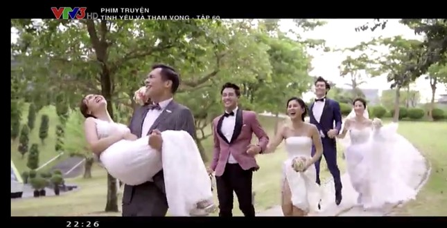 Tình yêu và tham vọng tập cuối: Phong cầm súng dọa bà Khuê (NSND Minh Hòa), Linh trúng đạn ảnh 6