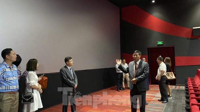Trở lại sau đại dịch, Trung tâm Chiếu phim quốc gia nâng cấp công nghệ khủng ảnh 2