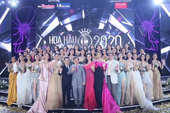 Giám khảo HHVN 2020: Chờ gương mặt tiềm năng xuất hiện ảnh 2