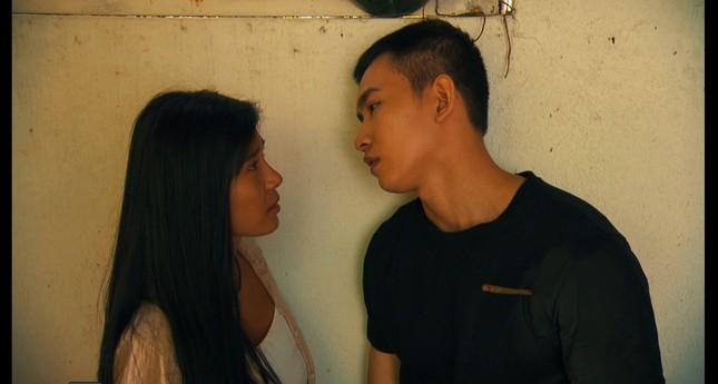 Lưu Trọng Ninh: Lần đầu tiên thử làm phim không 'dao kéo' ảnh 2